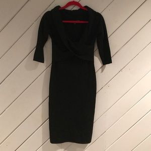 Ralph Lauren cashmere dress size M